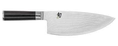 "Shun Classic 7"" Rocking Knife"