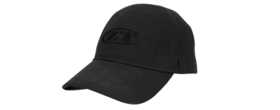 Zero Tolerance Black Tactical Cap