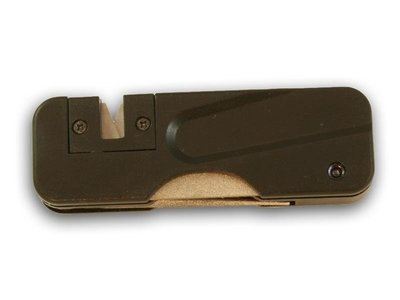 Knives of Alaska 3-Way Sharpener