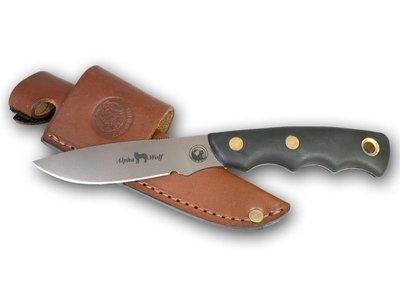 Knives of Alaska Alpha Wolf 3.75