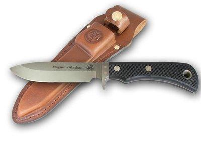 Knives of Alaska Magnum Alaskan 4.5