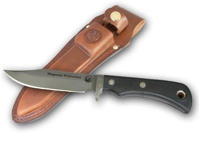 Knives of Alaska Magnum Wolverine 4.5