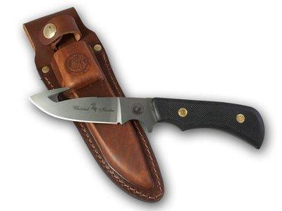 Knives of Alaska Trekker Whitetail Hunter 3.25
