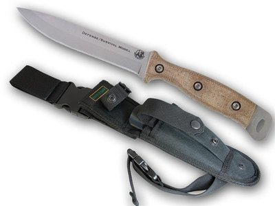 Knives of Alaska Xtreme Defense Survival 6