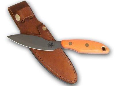 Knives of Alaska Yukon #2 3.75