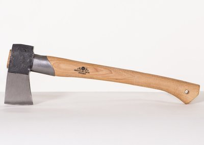 Gränsfors Bruk Splitting Hatchet, 19