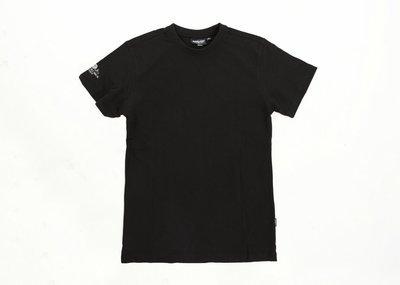 Gränsfors Bruk Axe Target T-Shirt Black X-large