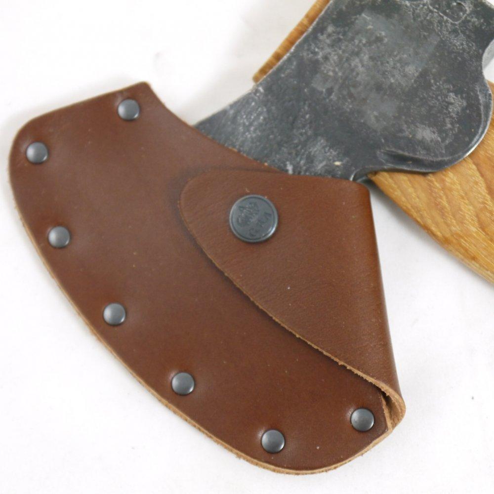 Gränsfors Bruk Sheath, Swedish Carving Axe