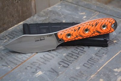 Busse Combat Limited Edition MUK 4.25