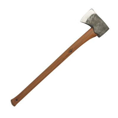"Gränsfors Bruk Handle, American Felling Axe - 31.5"" Straight"