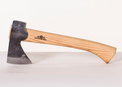 Gränsfors Bruk Handle, Mini Hatchet - 10