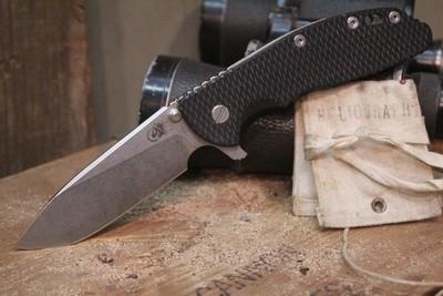 Hinderer Knives XM-24 4