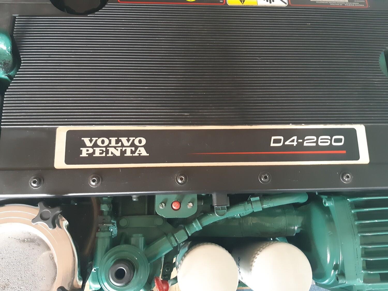 Volvo Penta D4-260