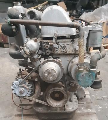 Mercedes OM615 Marine Engine - DEFECTIVE !