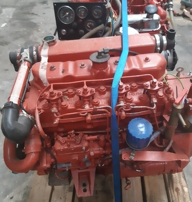 BMC 36 HP- DEFECTIVE !