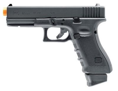 Glock 17 Gen4 CO2 FBB
