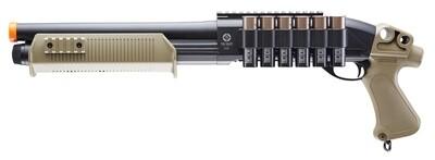 Tri Shot Shotgun