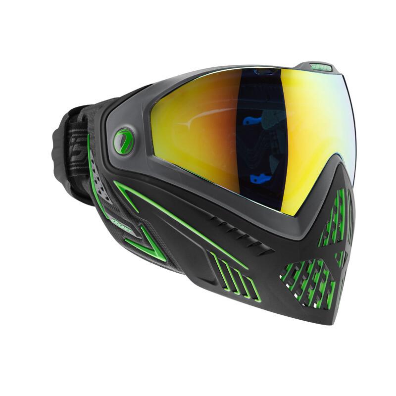 Dye i5 Goggle