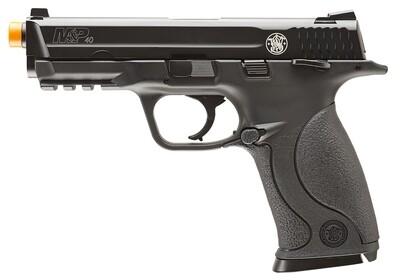 S&W M&P40 C02 Blowback