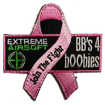 BBs 4 Boobies Event Patch