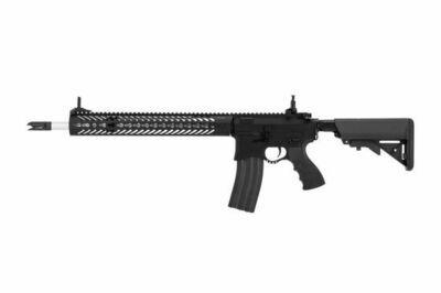 Seekins Precision AR-15 SBR8