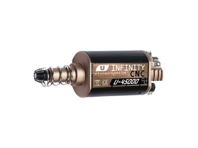 ASG Infinity U-45K Motor