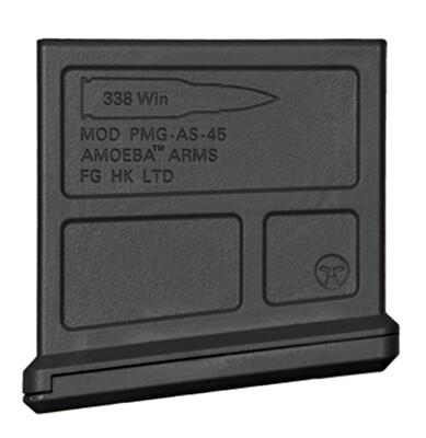 Amoeba AS01 Striker 45 Round Magazine