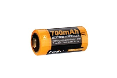 Fenix 3.6V 700mAh Battery