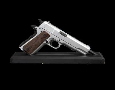 Mini 1911 Silver