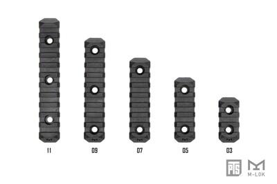 PTS Enhanced Rail Segment (M-Lok)