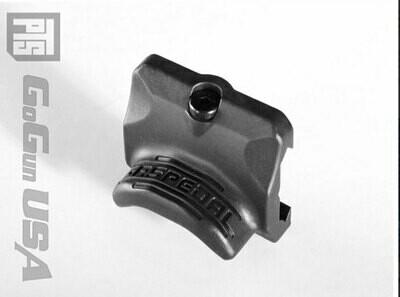 PTS GoGun Gas Pedal (Tan)