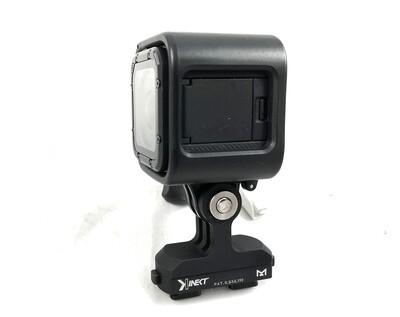 PTS Kinect QD GoPro Camera Mount