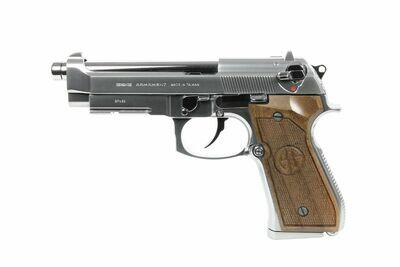 G&G GPM92 GP2 Silver [Limited Edition]