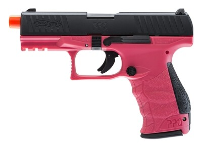 Walther PPQ Wildberry