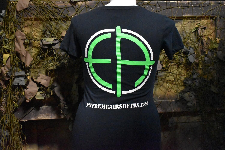 EA Custom Ladies T-Shirts