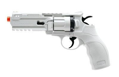 [Limited Edition] Elite Force H8R Gen 2 (White/Black)