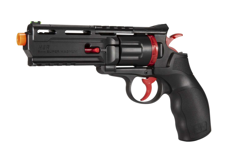 [Limited Edition] Elite Force H8R Gen 2 (Red/Black)