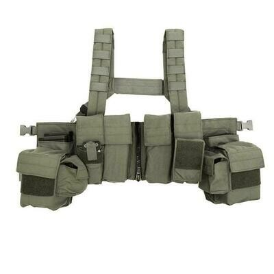 LBX Lock and Load Chest Rig