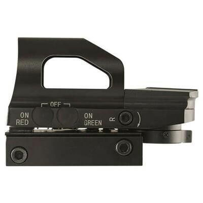 Axeon RG49 Multi-Reticle Sight
