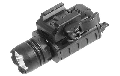 UTG Tactical LED Pistol Flashlight