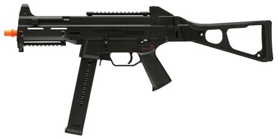 HK UMP Competition