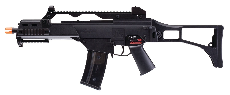 HK G36C Elite (Ares)
