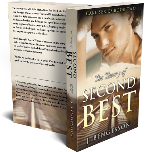 The Theory of Second Best Signed Paperback