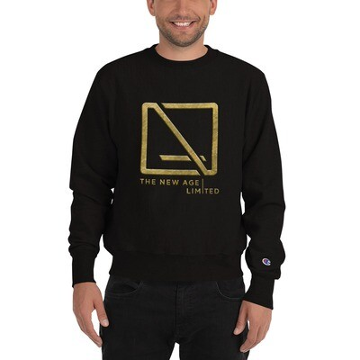 The New Age Official Champion Sweatshirt