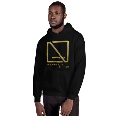 The New Age Official Hoodie