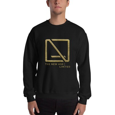 The New Age Official Sweatshirt
