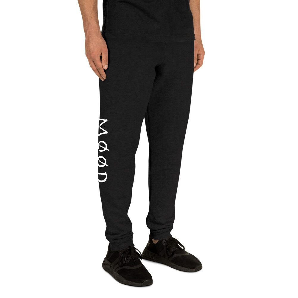 "New Age Limited ""MØØD"" Joggers"