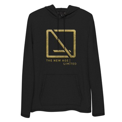 New Age Limited Official Lightweight Hoodie