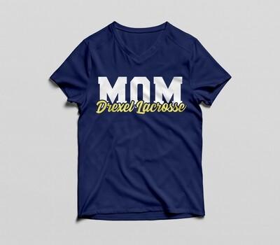 Lacrosse Mom Tee
