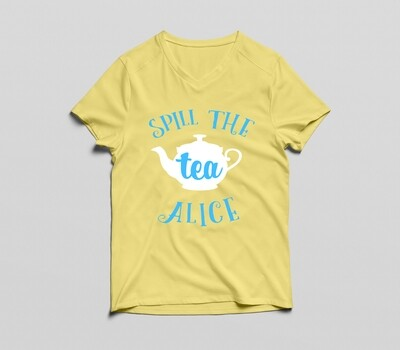 Spill the Tee